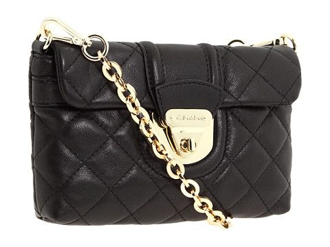 Calvin Klein Chelsea Quilt Crossbody Quilted Crossbody Bag Quilted Handbags Bags