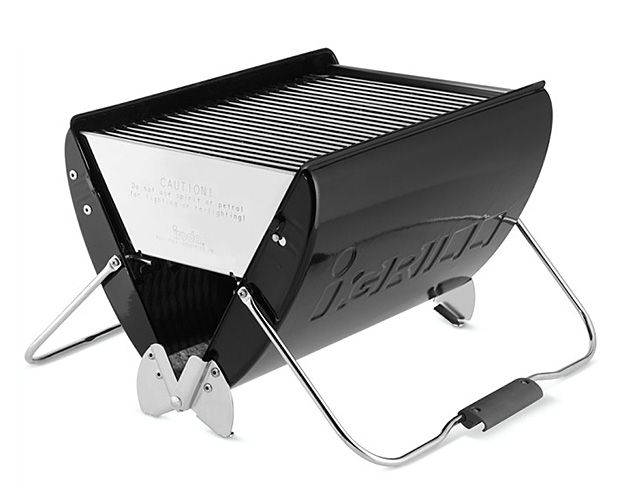 I Grill Portable Charcoal Grill