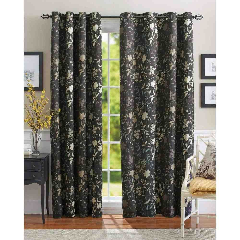 Walmart Curtains For Living Room Curtains Living Room Panel