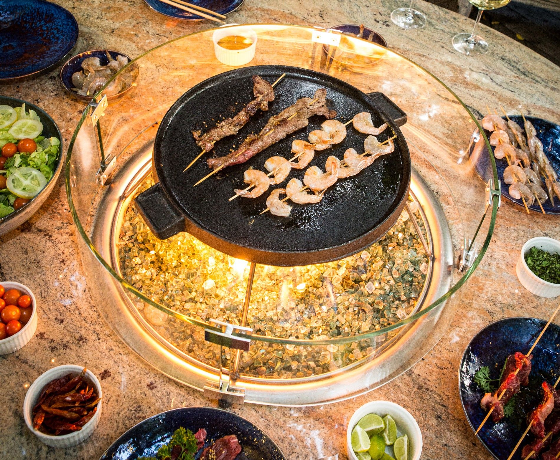 fire pit cooking kit fire pit cooking korean bbq pinterest