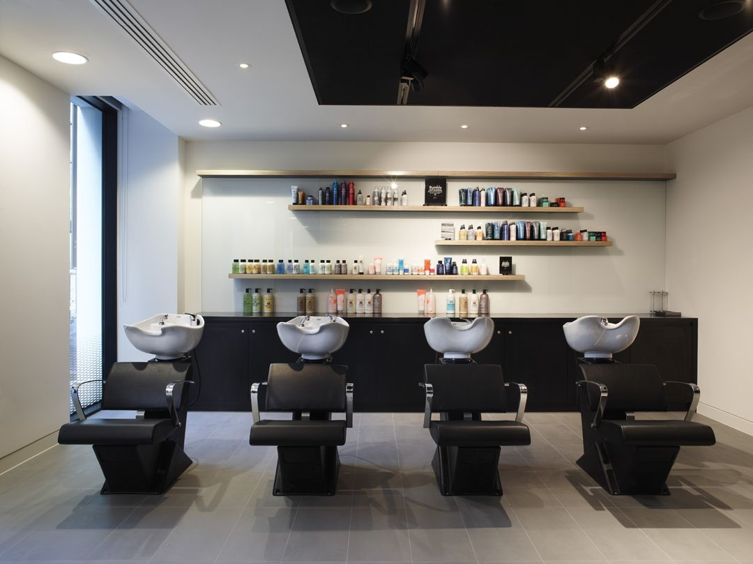 estee lauder hq hair salon designed by mcm architecture we took a look inside the estée lauder offices which are so ridiculously swish you ll want to quit your job immediately and start spamming their hr