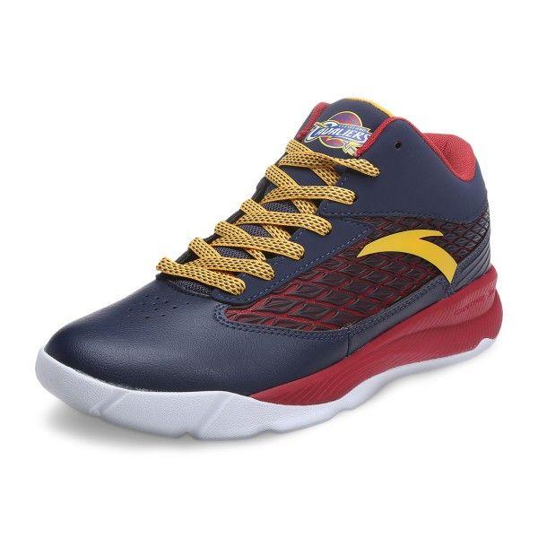 82b046761837 Anta RR Rajon Rondo Five Toe Drive Signature Basketball Shoes