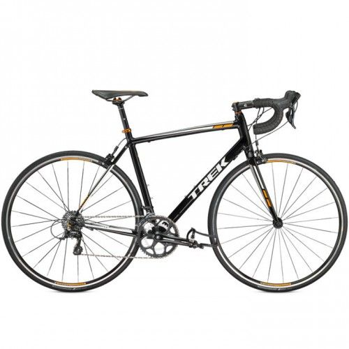 Trek 1 2 H2 Compact Road Bike 2015 Mountain Bike Brands Trek