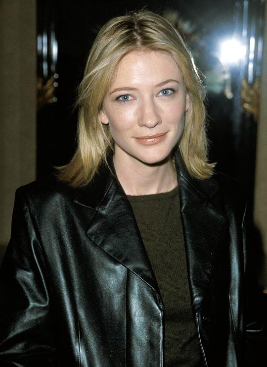 Cate Blanchett, 1999 Cate blanchett young, Cate