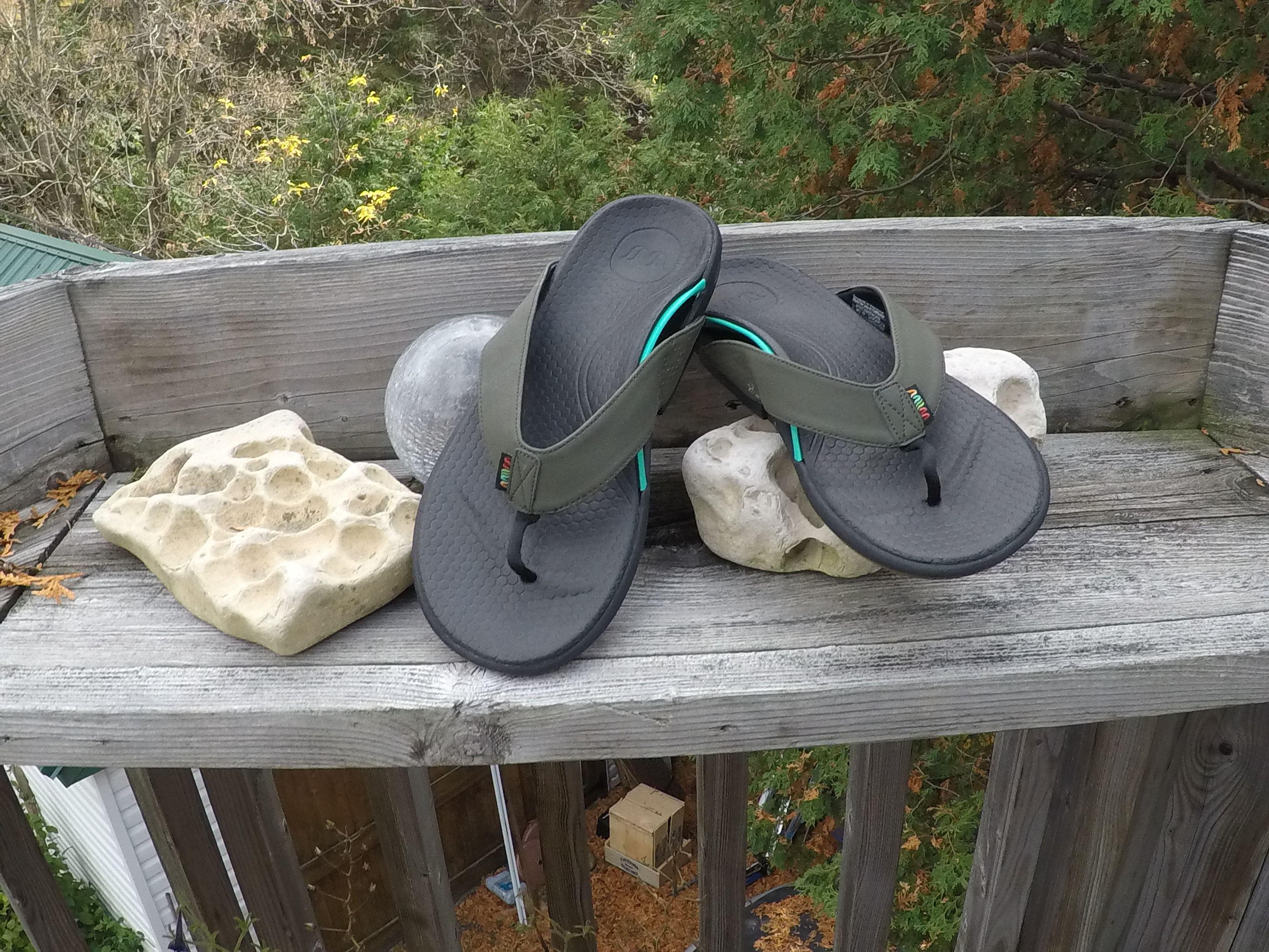 da3abcbd7667a8 Wiivv 3D Print Custom orthopedic Sandals. Wiivv custom Sandals can give  support for plantar fasciitis