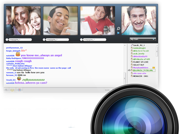 Astounding Instant Messenger From Paltalk Technology Instant Complete Home Design Collection Barbaintelli Responsecom