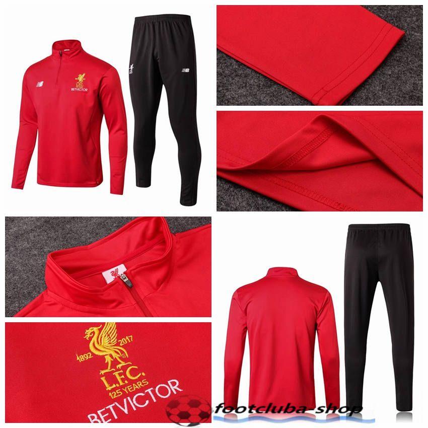 survetement Liverpool online