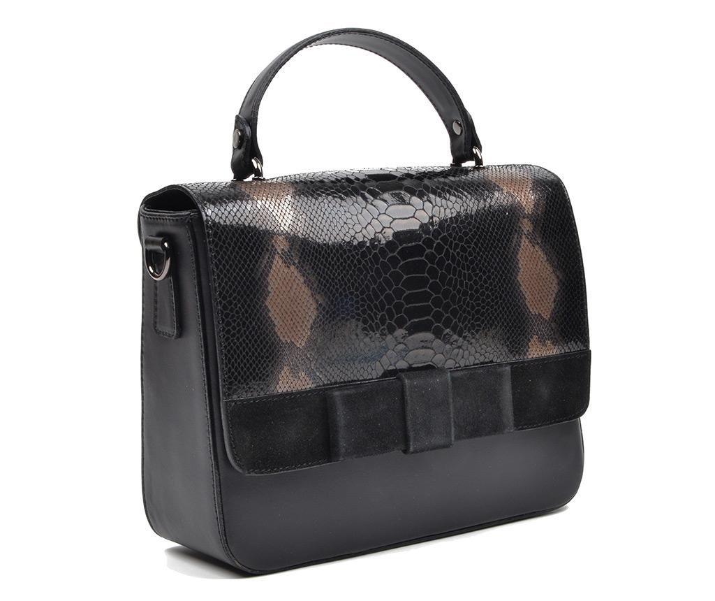 da0007337fcf Geanta Margret BlackSKU: 1141169 | Brand: Mangotti | bags ekkor ...
