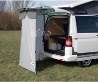 Reimo Instant Rear Tent For Vw T5 Suv Camping Suv Tent Camper