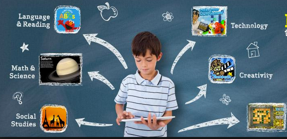 20 Ways to Use Augmented Reality in Education Augmented