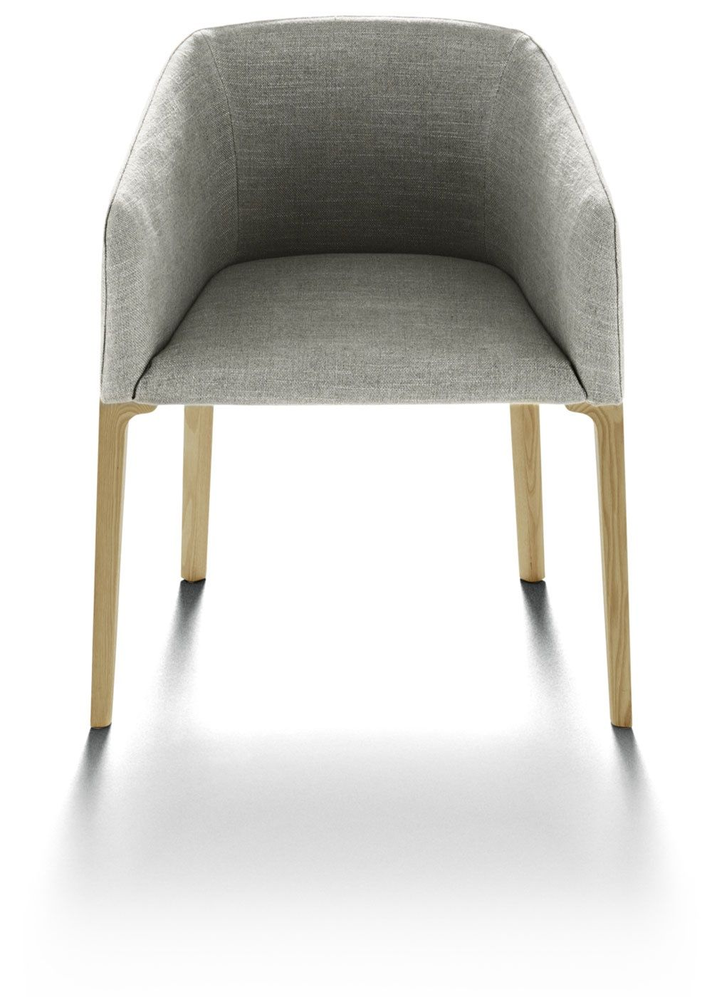 De Padova srl | Prodotti | Sedie | Chesto | Chairs | Pinterest