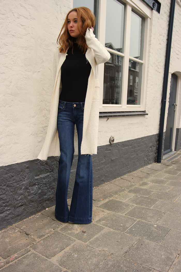 Love this simple flare jean | ¡¡YeS pLeAsE!! | Pinterest | Zara ...