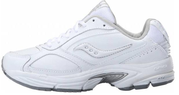 Saucony Grid Omni womens Walker Walking Shoes