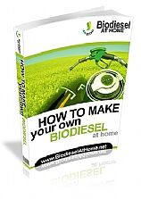 Learn how to make biodiesel fuel at home