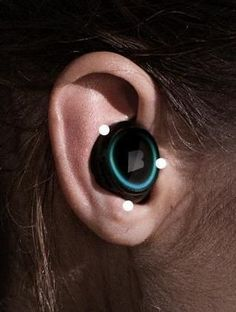 The Dash Headphones. FINALLY somebody is developing wireless headphones. I've been waiting for these for a while!