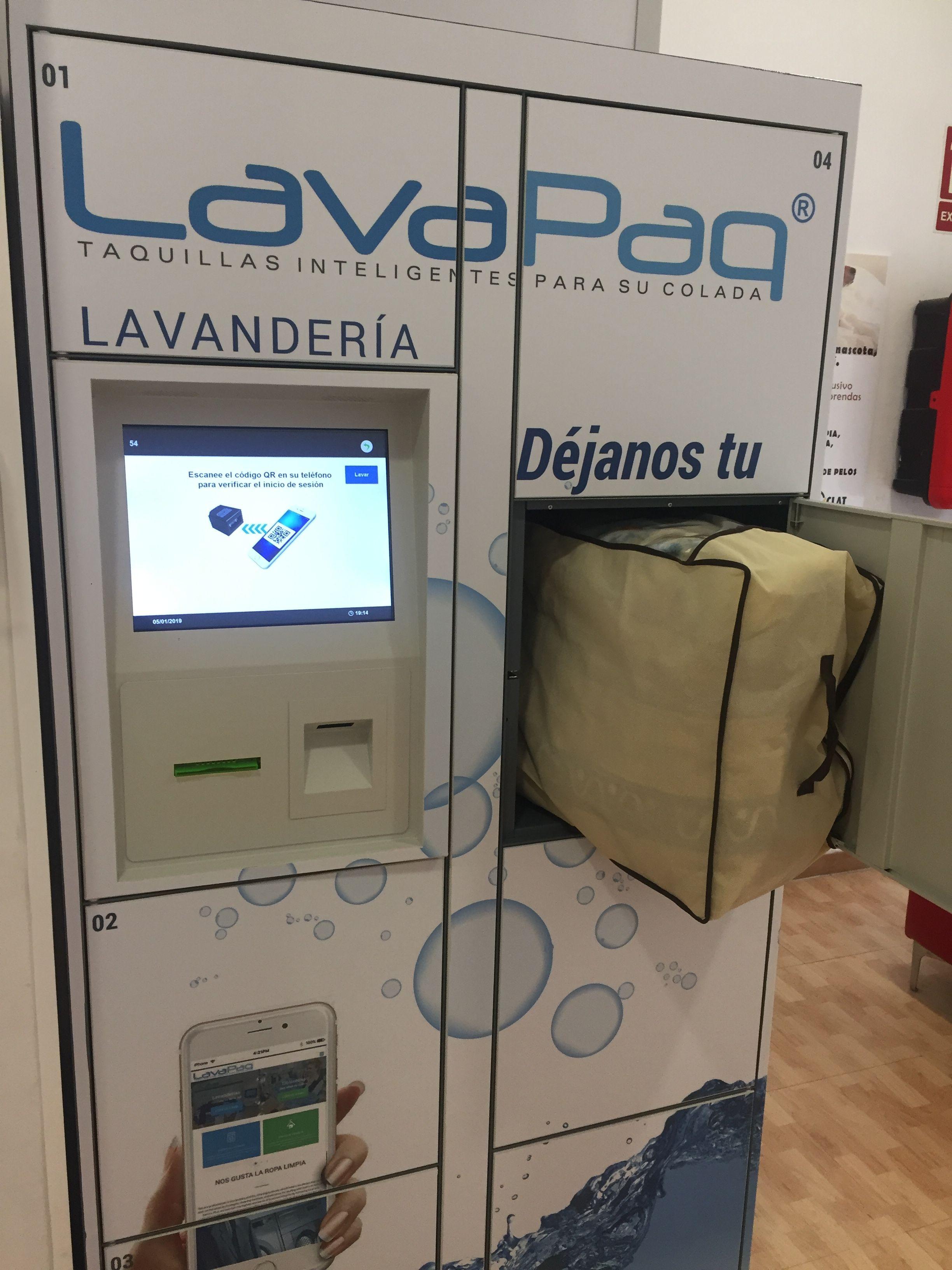 Lavapaq Presenta El Futuro En Colada Para Profesionales De