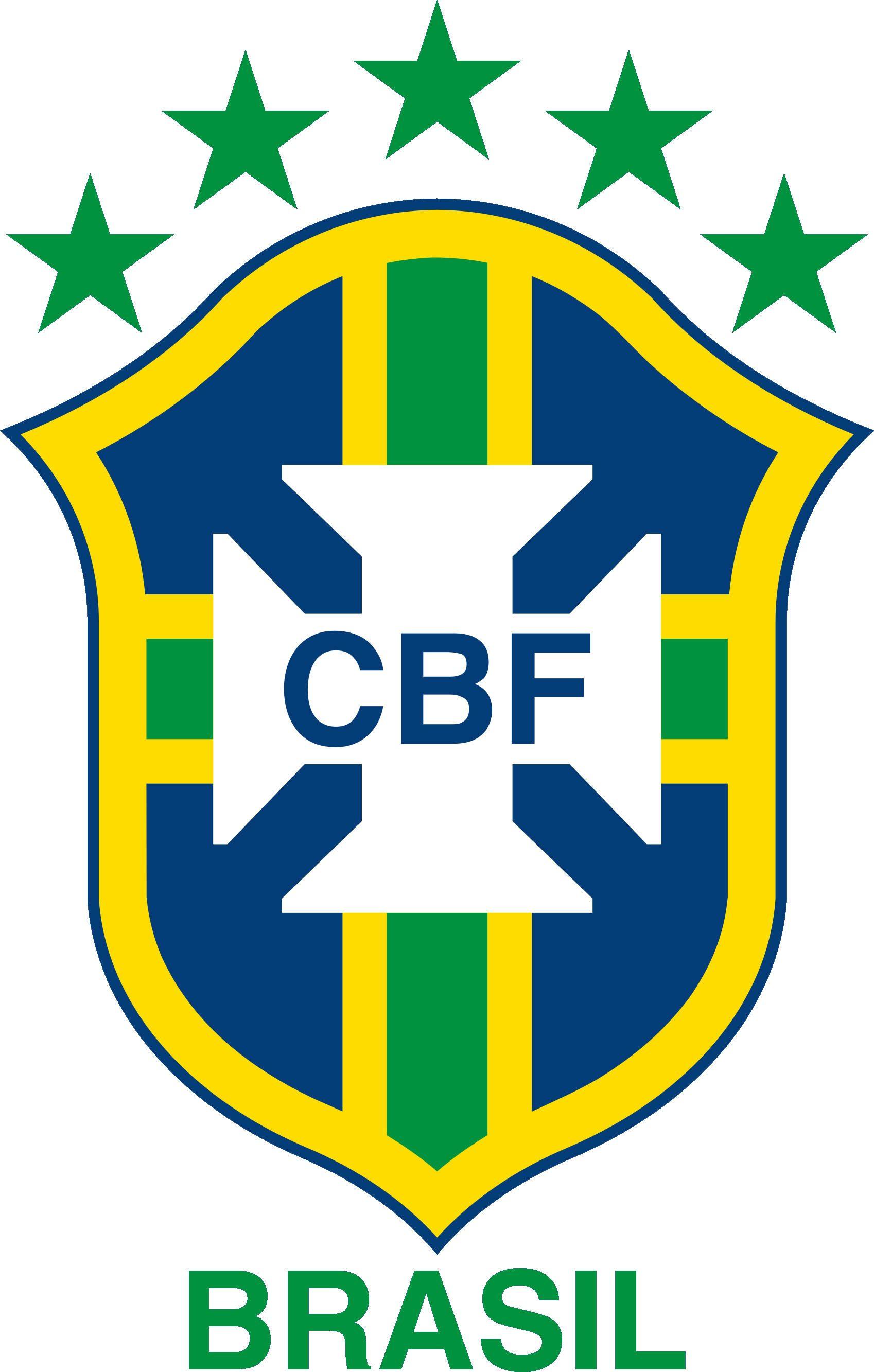 logo selecao Futebol brasileiro, Kits de futebol, Futebol