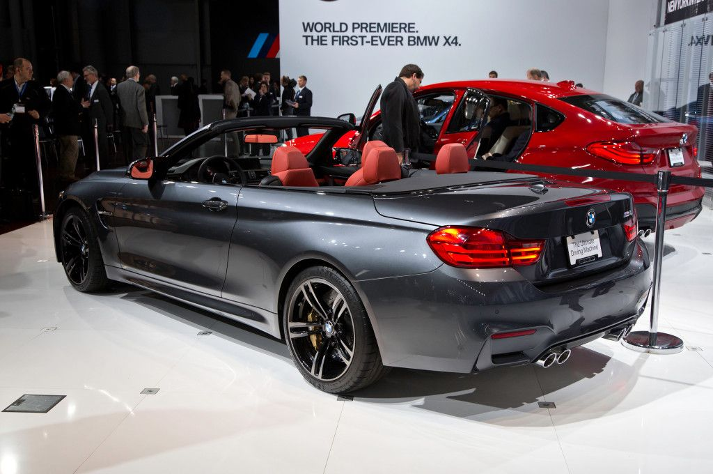 Bmw M Convertible Price BMW M Coupe Pinterest - 2015 bmw m4 convertible price