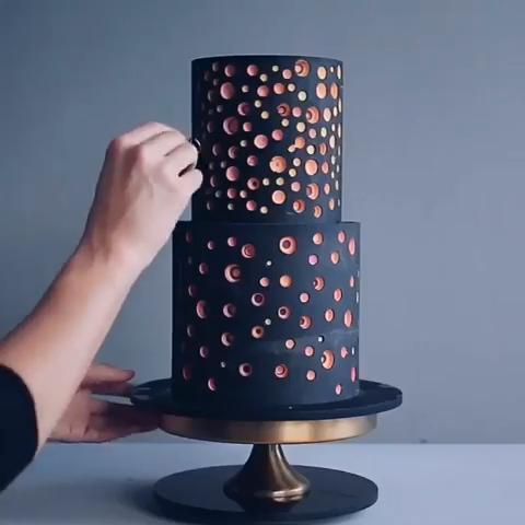 Photo of Amazing Cake Decoration