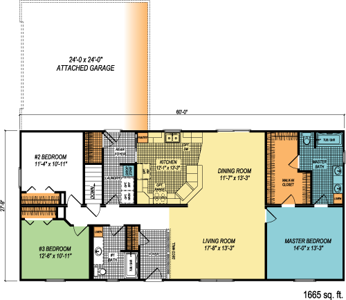 The Thomasville Custom Floorplan Floor Plans House Floor Plans Custom Home Designs