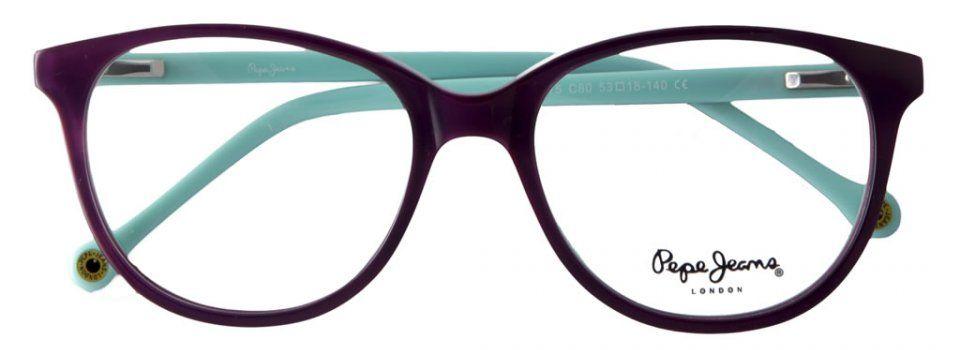 Gafas para mujer de la nueva colección otoño-invierno de Pepe Jeans ... dd9147660535
