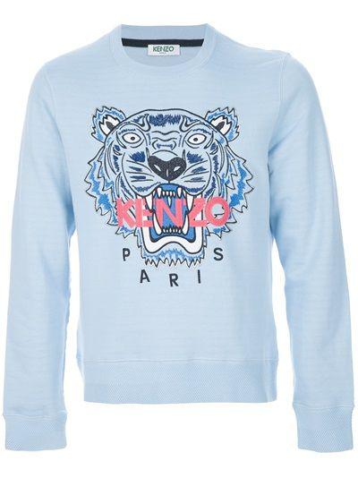 KENZO  Tigers Head  Sweater   j s   Vetements, Marque vetement 1005bc9f882