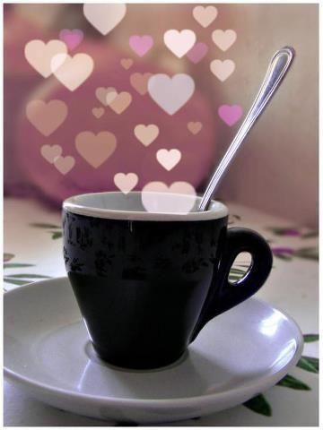 bebendo amor