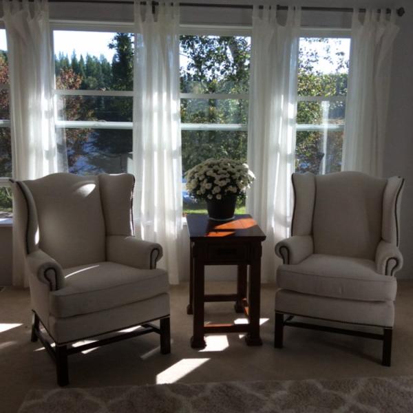 Swivel Rocker Recliner Chair Id 8851259602 Wingbackchair