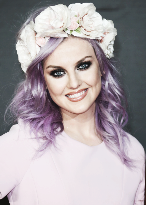 Perrie at the BRITs!