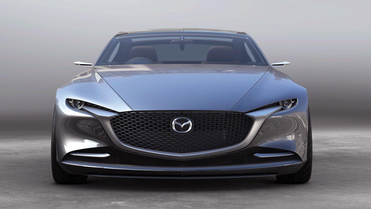 2020 マツダ 新型 アテンザ フルモデルチェンジ マツダ, コンセプトカー, クーペ
