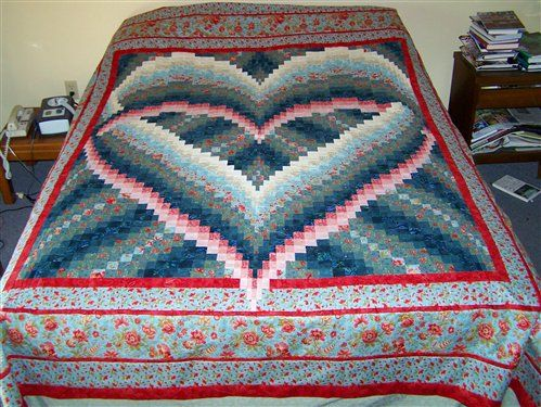http://www.quiltersclubofamerica.com/groups/bargello_group/media/p ... : heart bargello quilt pattern - Adamdwight.com