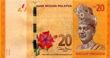Malaysian ringgit forex card