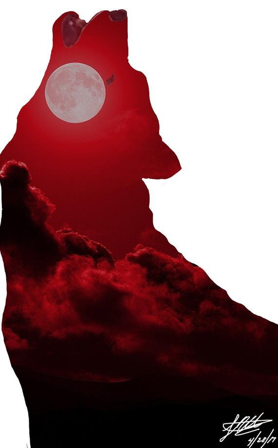 40++ Crimson wolf info