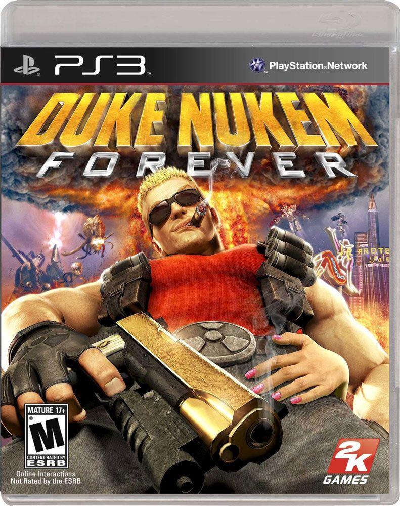 El Mitico Duke Regresa A La Vida Con Duke Nukem Forever En Doctortrade Por 15 Lo Tienes En Casa Http Www Doc Ps3 Games Video Game Collection 3d Realms