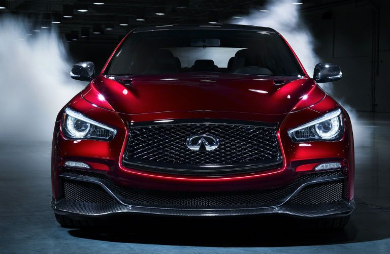2018 Infiniti Q50 Release Date And Price
