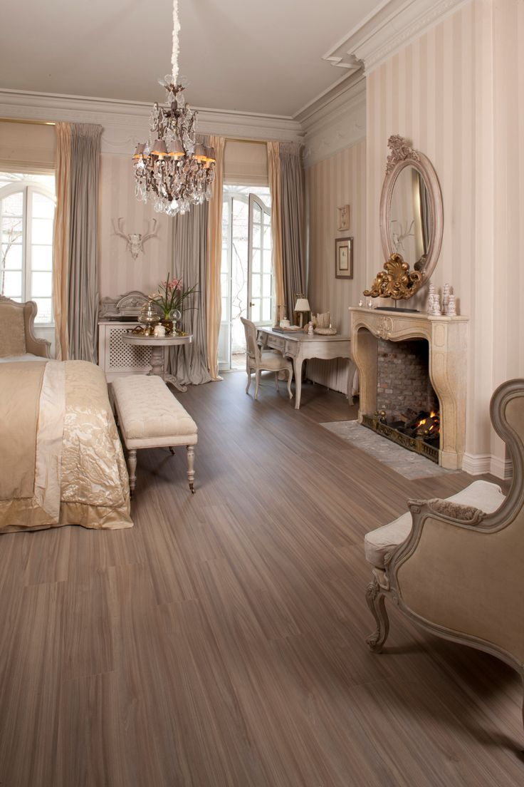 Bedroom modern style victorian bedroom with cork flooring - How to choose carpet for bedrooms ...