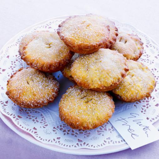 Gluten-free mince pies - Gluten-free mince pies | Australian Healthy Food Guide -