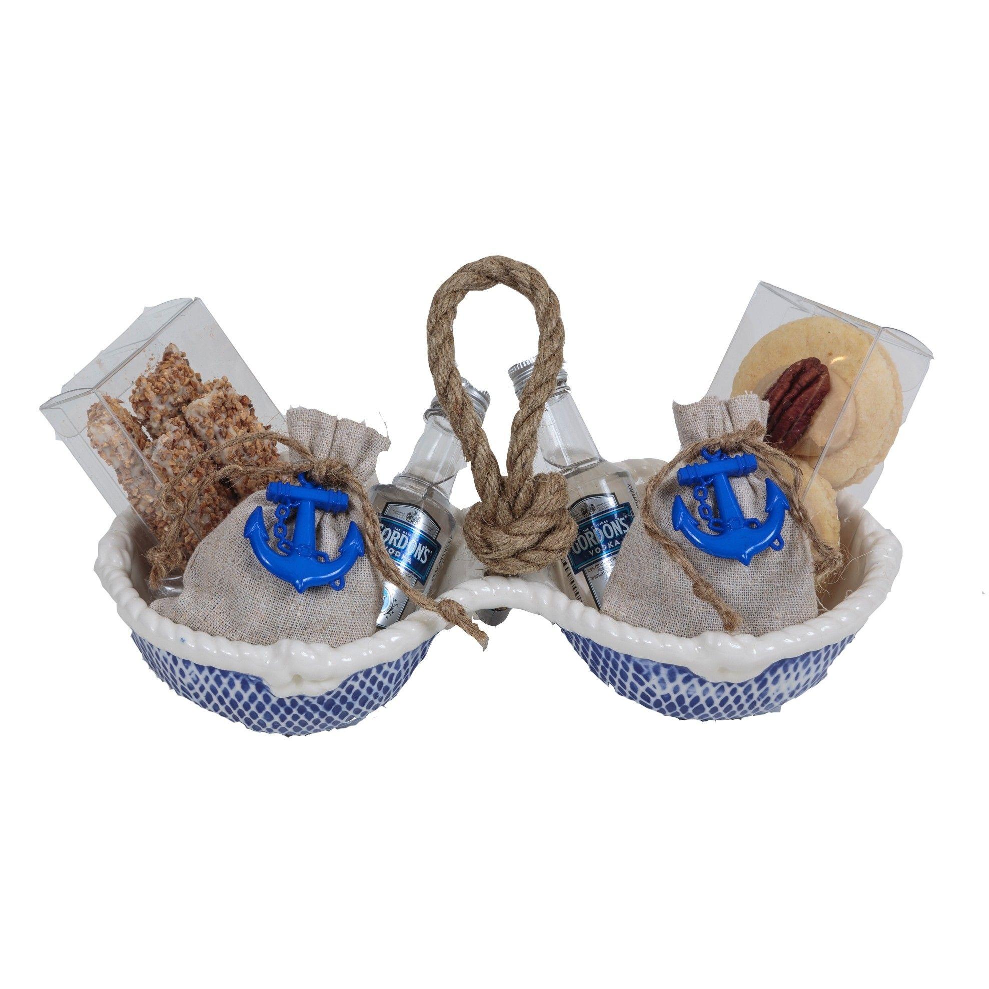Cruise Gifts Basket, Cruise