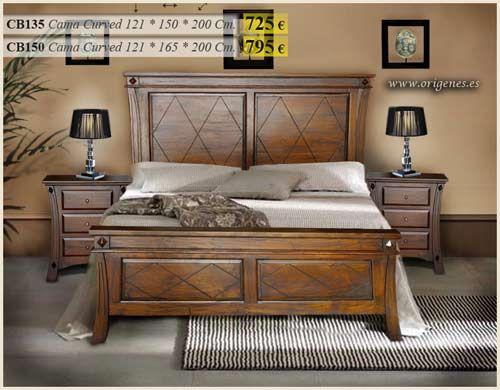 Modelos de camas de maderas - Imagui | Dormitorio | Pinterest ...