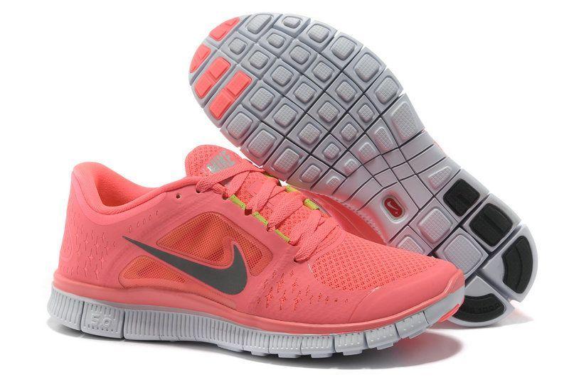 buy popular 6be4c f4180 Nike Free Run 3 Womens Size 9.5 Hot Punch Reflective Silver Sol Neon Green  Nike  Free Runs 1082  -  49.29   Nike Free Run 3,nike free run 3 volt,nike free  ...