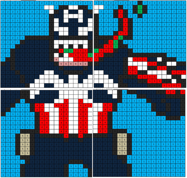 Maximum Venom Captain America Coloring Squared Superhero Coloring Pages Superhero Coloring Captain America