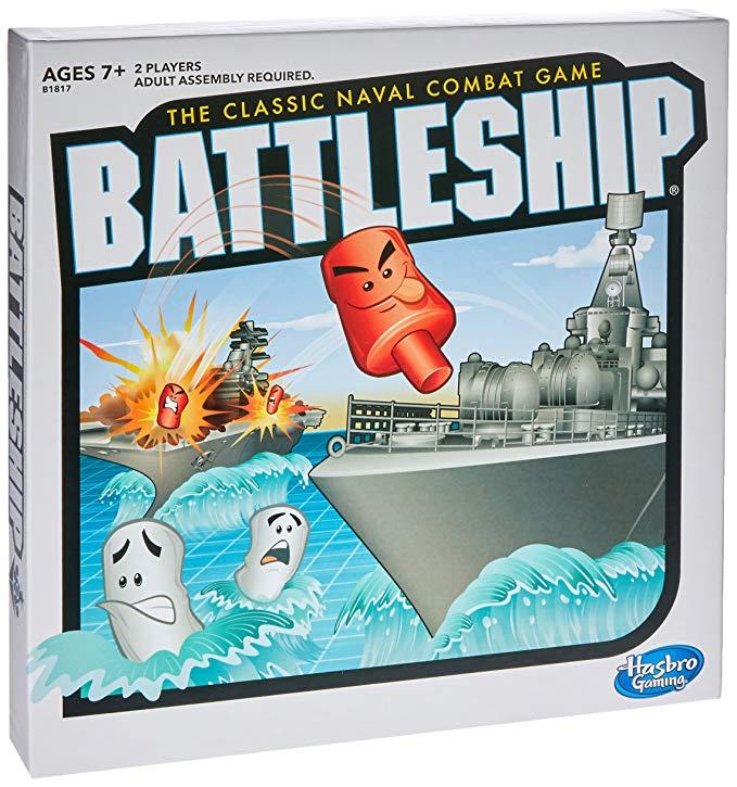 Battleship Game Gateway Battleship game