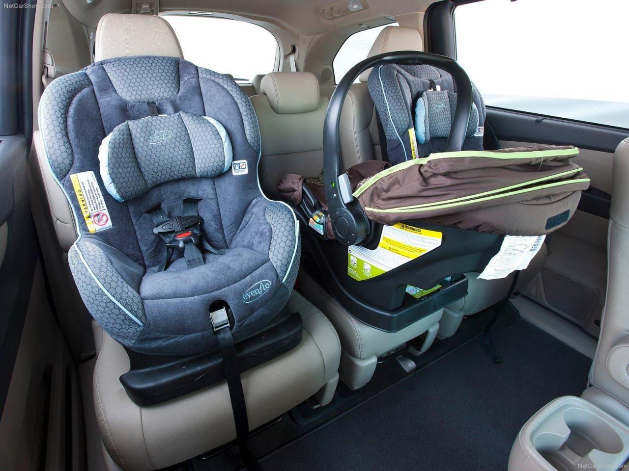 Infant Car Seat Honda Element