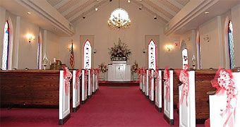 A Special Memory Wedding Chapel Traditional Vegas Package I M Thinking