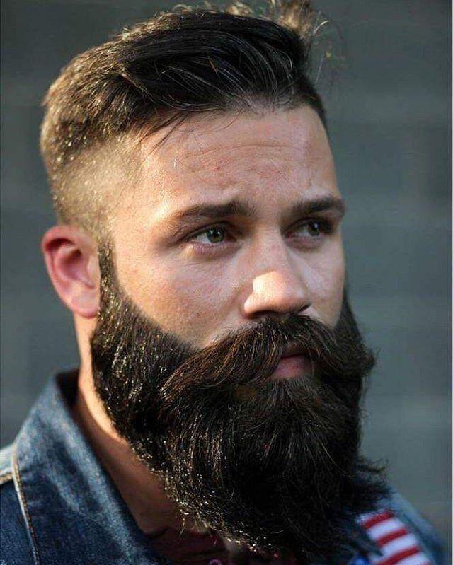 Separamos os tipos de barba para 2018 que prometem ser um sucesso