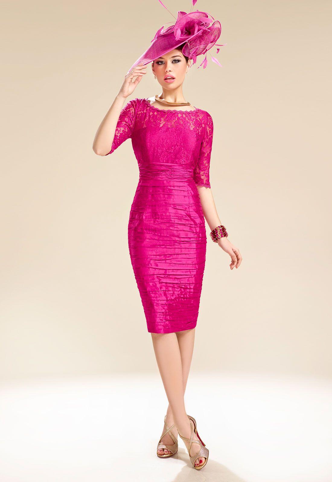 Donna Zeila 9153 | GN Design Group DONNA ZEILA 9153 Vestido de ...