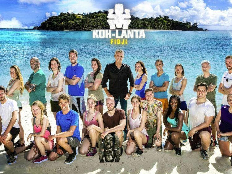 Koh Lanta Fidji une miss Italie va participer à l