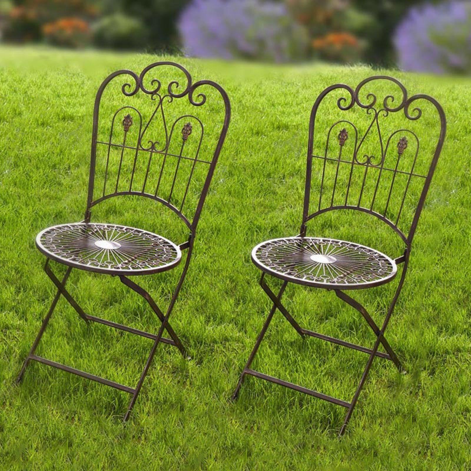 Hampton Bay Wrought Iron Patio Furniture Aumondeduvin Com
