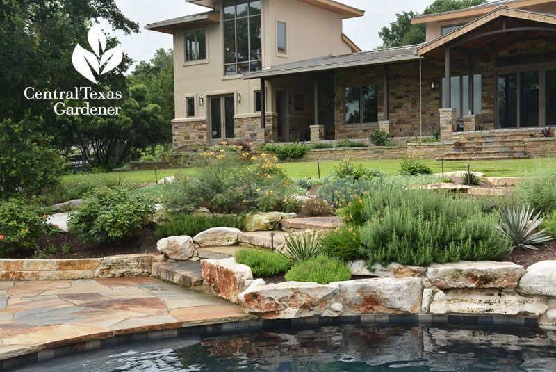 20+ Hill country landscaping ideas ideas