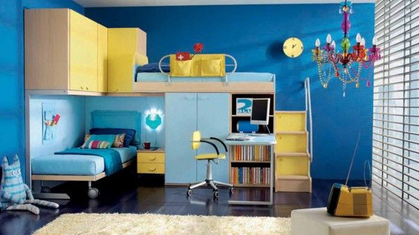 Cool Teen Bedroom Design Ideas Projects to Try Pinterest Teen